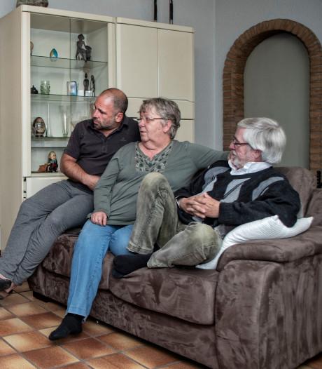 Het leven van Bergse politicus Louis van der Kallen vereeuwigd in twee uur durende film