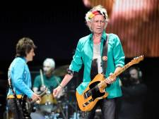 Stones-gitarist Keith Richards: Single Living in a ghost town was profetisch