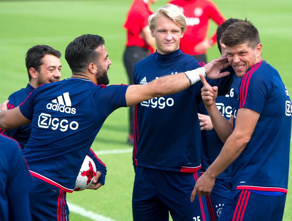 Waarom verliezen van Rosenborg een blamage is Foto