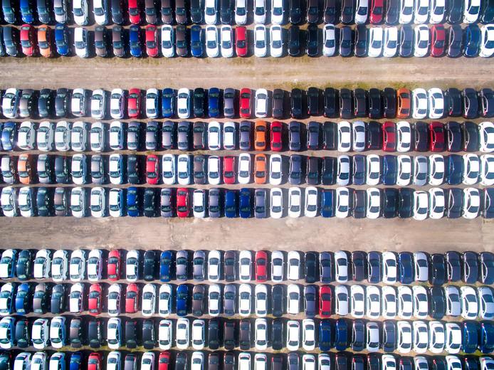 'Bij auto's die nu populair zijn en dús duur als occasion, zie je over vijf jaar een dip.'