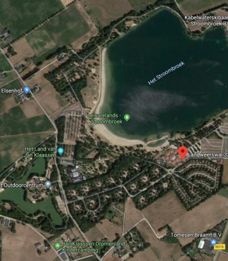 Stroombroek wil strandhuisjes, aqua- en zonnepark