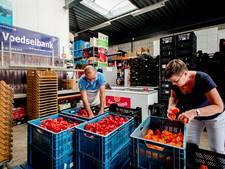 Wachten op goede oplossing voor Voedselbank in Waalwijk: 'We draaien structureel verlies'