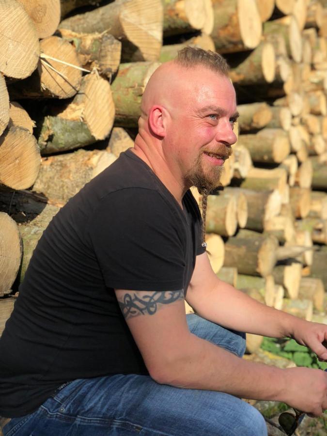 Barry Grootveld (52) maakt zich zorgen of de vakkennis nog wel kan worden overgedragen aan jonge mensen.