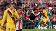 Valse start voor Barcelona! Aduriz doet San Mamés ontploffen met gewéldige winner in slot