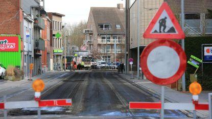 """Wegenbouwers kampen met gebrek aan asfalt: """"Samenloop van omstandigheden"""""""