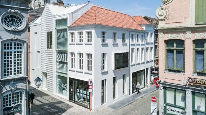 Stadsvernieuwingsproject Huis van Lorreinen wint award