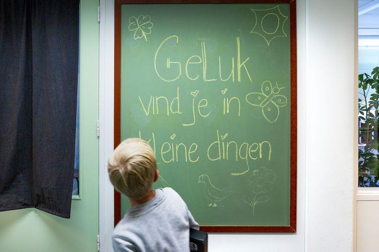 De School of Understanding in Amstelveen. Beeld Pauline Niks