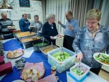Moslimgemeenschap houdt nieuwjaarsreceptie in Eindhoven: 'Ze gaan me toch niet bekeren?'