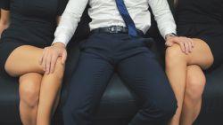 Gelukkig getrouwd, maar zonder veel passie: voor Jacques (55) bleek betaalde seks een uitkomst