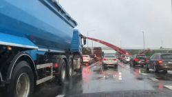 Uitzonderlijk zware ochtendspits op Vlaamse wegen: ruim 300 km file