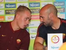 Karsdorp en Moreno treffen in eerste speelronde Hateboer en Gosens