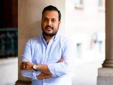 Nida-voorman Nourdin el Ouali op zoek naar verbinding in de Tweede Kamer