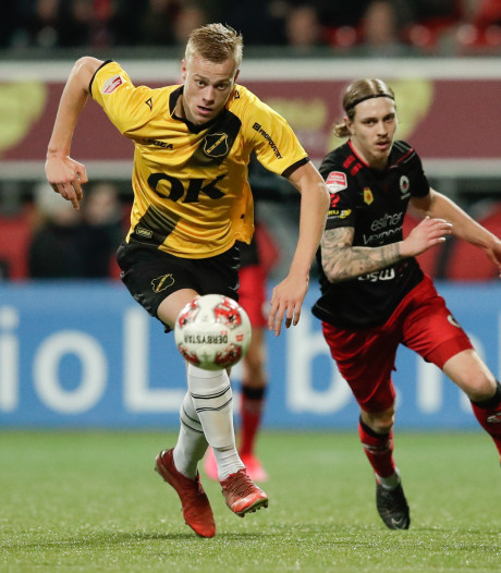 Uitspelen eredivisie en eerste divisie nog niet van de baan: veel vraagtekens voor KNVB en clubs