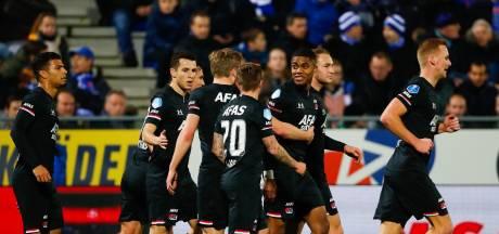 Podcast |'Opsteker dat ploeg als Willem II gewoon van Ajax kan winnen'