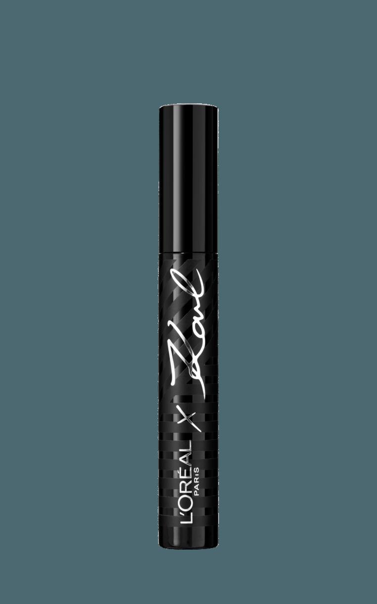 L'Oréal Paris x Karl Lagerfeld Mascara, € 16 Beeld null