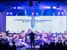 Concert Luchtmachtorkest in Aalst uitverkocht