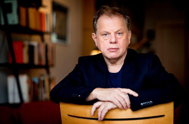 De crisis rond waarheid is niet te bezweren door mensen te bewegen tot meer kritische zin, stelt Bas Heijne terecht. Beeld ANP