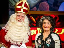 Blokkeeractie tegen Sinterklaasjournaal op Mediapark