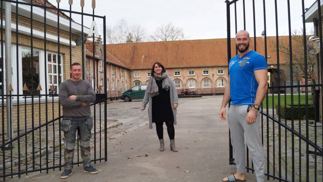 """Directeur Petra (46) geeft ons blik achter de schermen van 'haar' strafinstelling: """"Ik wou tonen dat gevangenissen meer zijn dan louter tralies en muren"""""""