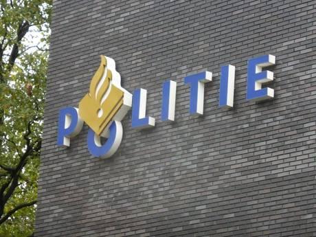 Politie houdt motorrijder zonder rijbewijs aan na achtervolging in Tilburg