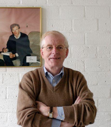 Theo de Jong: Veelzijdig journalist en Gouda-kenner (1939-2020)