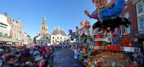 Tullepetaonestad hakt coronaknoop door, optocht afgelast: 'Vizier moet nu op wat wél kan'