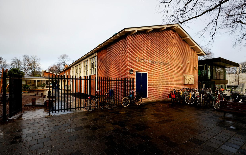 De Slotermeerschool.