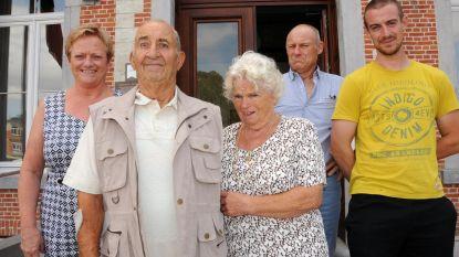 Bootje van Roger en Rosa-Maria vaart al 60 jaar
