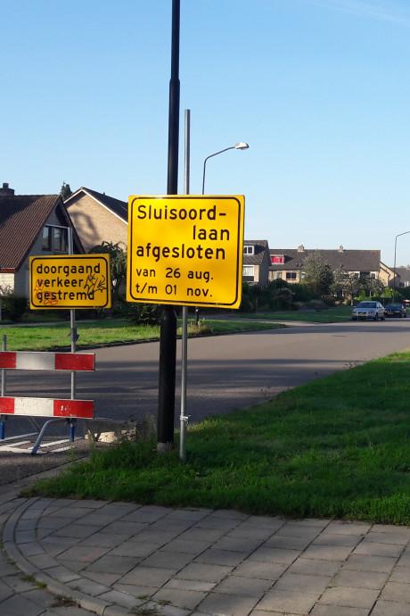 Deel van Apeldoorn moet eerste weken omrijden om nieuw winkelcentrum te bereiken