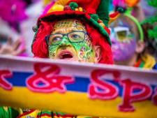 'Carnaval gaat door, alleen vorm is onzeker'