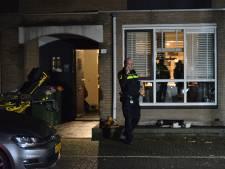 Twee kinderen gewond naar ziekenhuis nadat ruit sneuvelt door zwaar vuurwerk in Breda