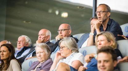 Gent-fans bedreigen auteur Ghelamco-boek: boekvoorstelling afgelast