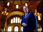 Burgemeester Ahmed Aboutaleb: 'Als ik hier sterf, begraaf me dan hier'