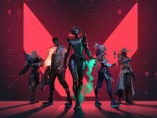 Eerste grote Europese Valorant-toernooi van Riot Games start 3 december