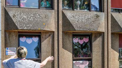 Geen bezoek in Aymonshof en Hof ter Boonwijk: enkele bewoners besmet met coronavirus