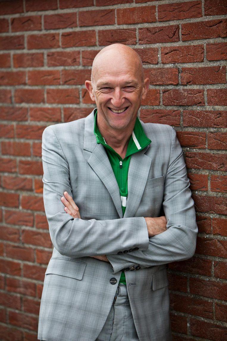 Wilfried de Jong Beeld anp