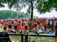 Burgemeester grijpt in na knokpartijen recreatieplas Bussloo: vechtersbazen niet meer welkom en alcohol verboden