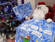 Geheime santa's gezocht voor eenzame Helmonders