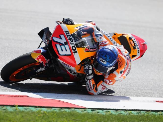 Zesvoudig wereldkampioen MotoGP Márquez nog maanden uit roulatie