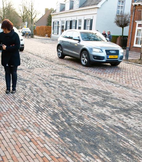 Liempde wil ook laatste ton voor rolstoelvriendelijke paden