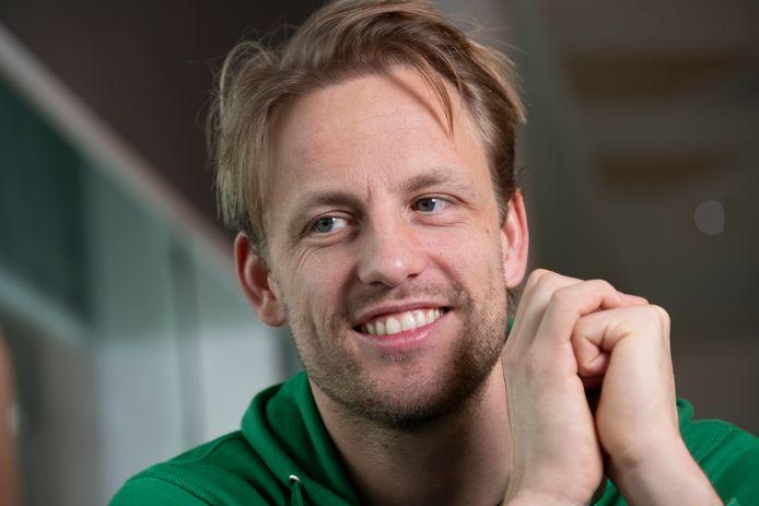 Michel Mulder wordt assistent-trainer bij Team Reggeborgh.
