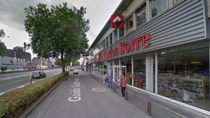 Duo overvalt mulitmediawinkel Vanden Borre