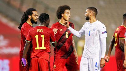 Rode Duivels oefenen op 8 oktober tegen Ivoorkust in plaats van tegen Nieuw-Zeeland