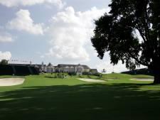 Le PGA Championship de golf trouve un nouveau site après la rupture du contrat avec Trump