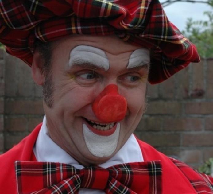 Clown Dirk.