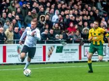 Seizoensoverzicht amateurvoetbal 2018-2019: Hete derby, frikandellen en sneeuwruimen