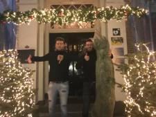 Kerstboom gestolen van klanten Voedselbank Apeldoorn: 'Hoe zielig kan je zijn?'