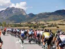 Waar zijn toch de Brabanders in deze Tour de France?
