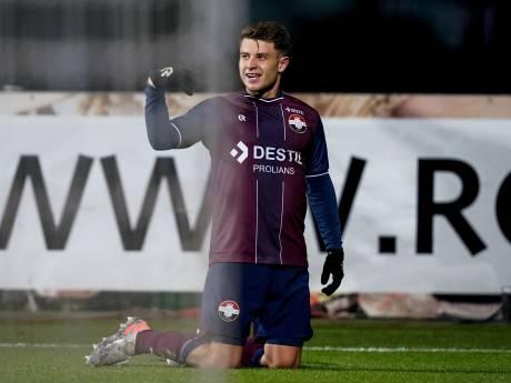 Willem II blijft verrassen in de eredivisie: 1-3 winst in Alkmaar