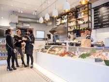 Seafood Shop mag vis voor directe consumptie blijven verkopen, maar sluit toch de deuren